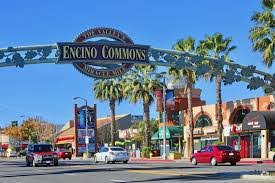 Encino, California