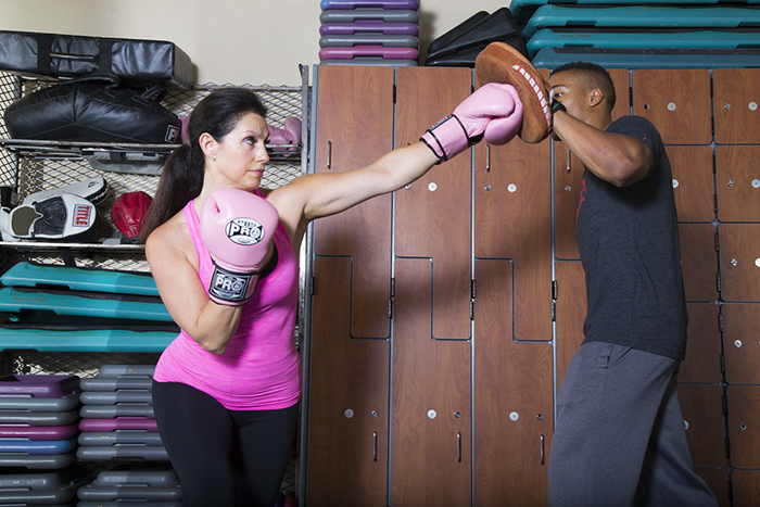 Personal Training in Encino | Jay McLeod