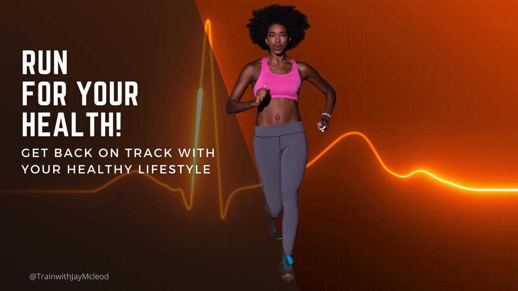 Run For Your Health! | Personal Training Bel Air, California