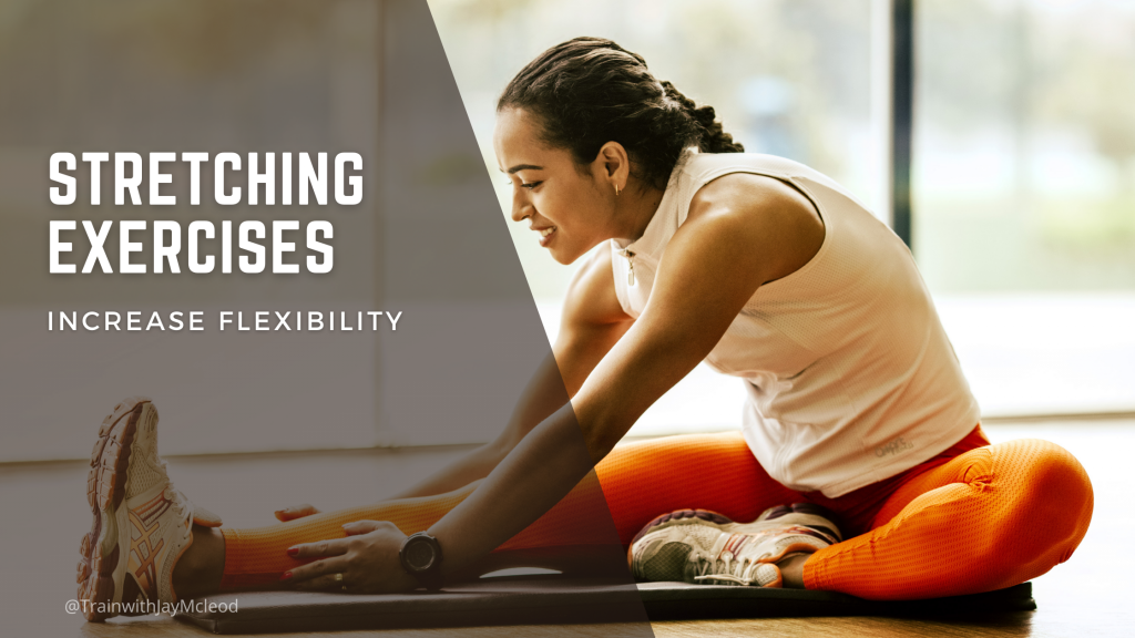 Stretching Exercises for Flexibility | Personal Training Bel Air, California