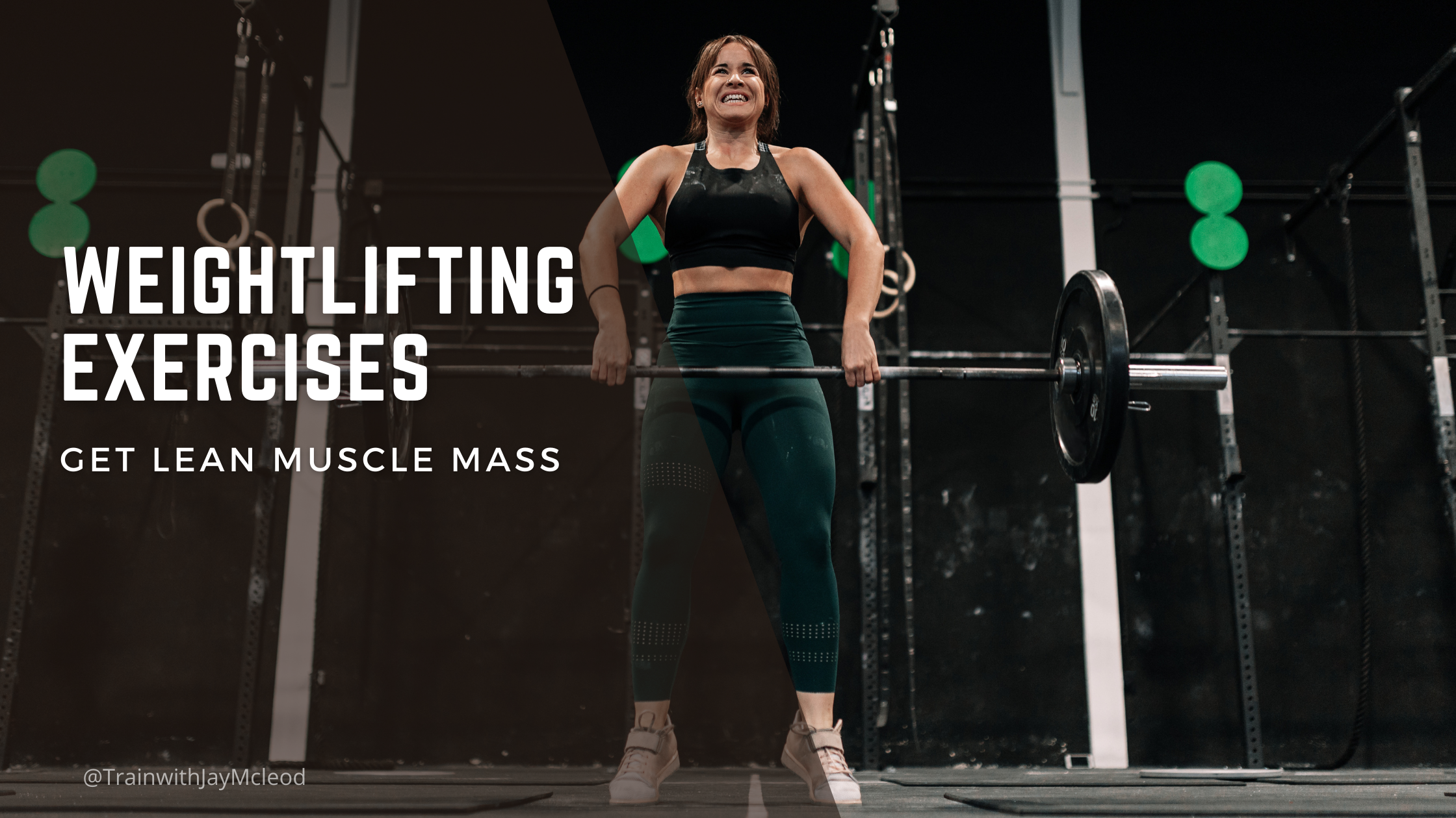 5 Weightlifting Exercises| Personal Training in Bel Air, California