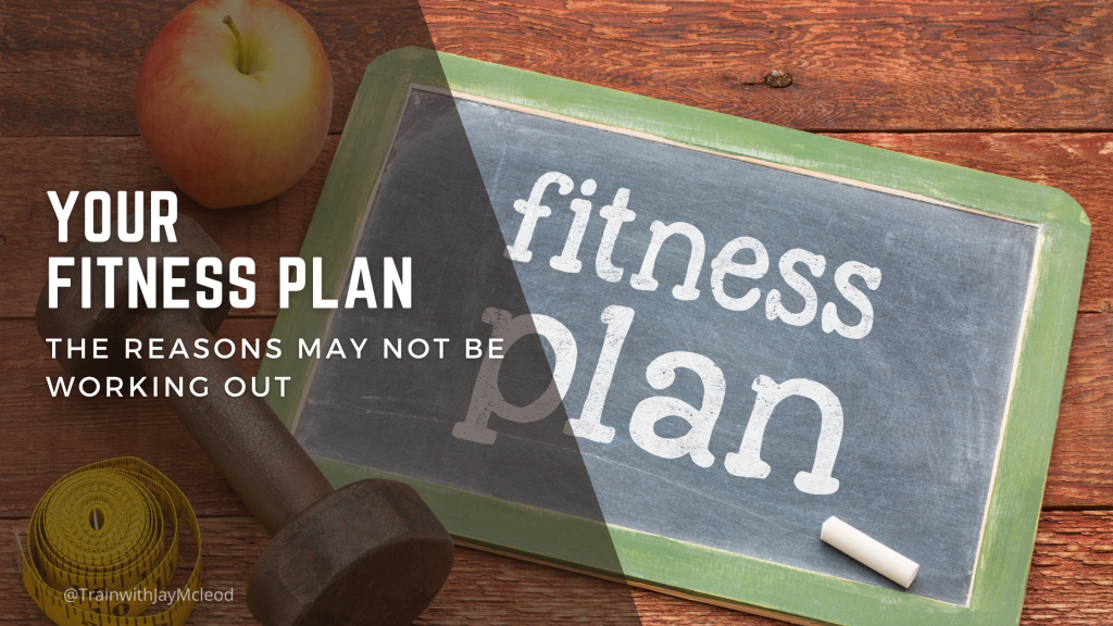 Fitness Plan May Not Be Working Out | Personal Training in Beverly Hills