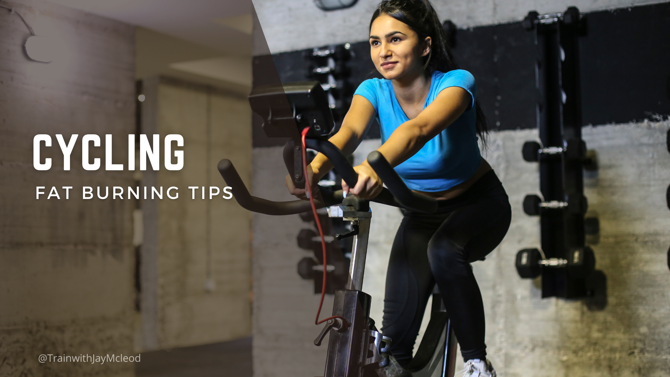 Fat Burning Tips for Cycling | Personal Training in Beverly Hills